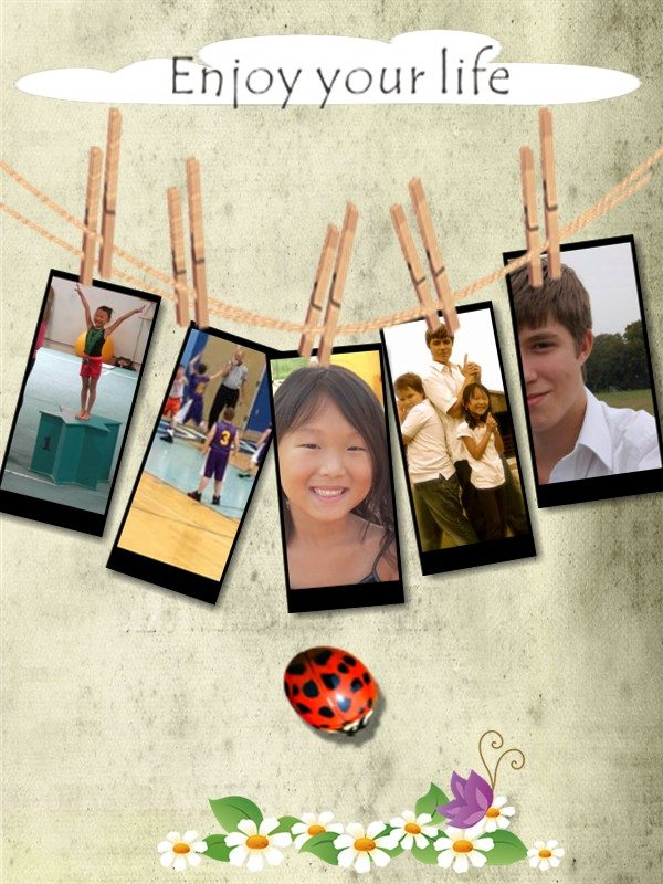 Picture Collage Maker from Pearl