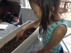 10 activites that you can do with kids to celebrate earth day #earthday