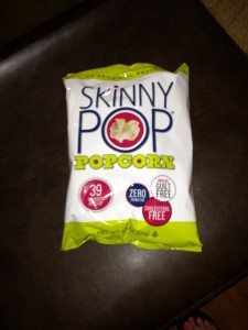 skinny pop review