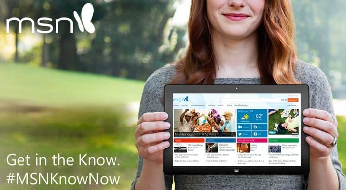 MSNKnowNow Msn Know Now