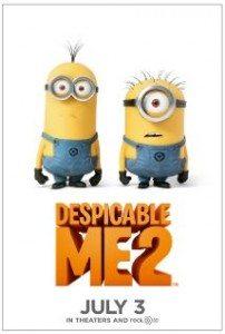 Despicable Me 2 review