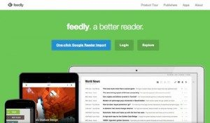 switch to feedly a better reader