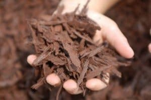rubberrific mulch