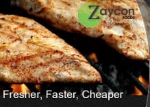 zaycon chicken