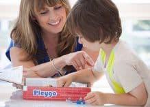 Pleygo a netflix like service for legos