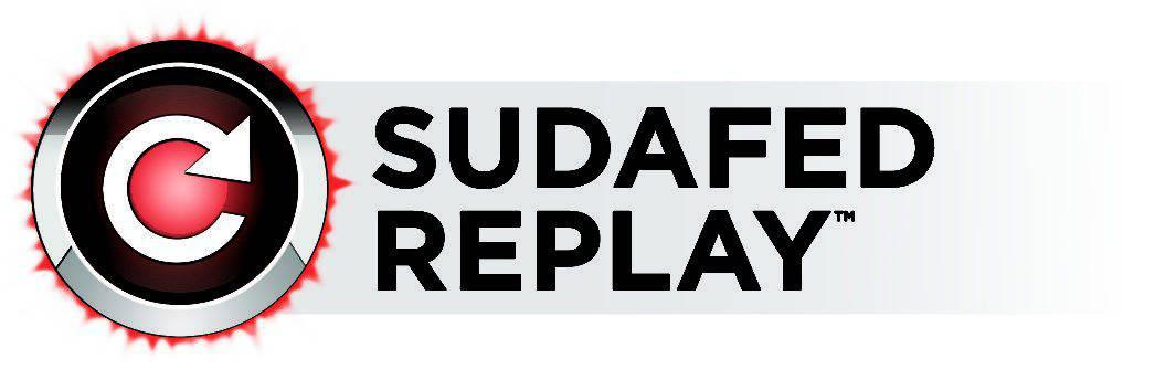 Sudafed Replay