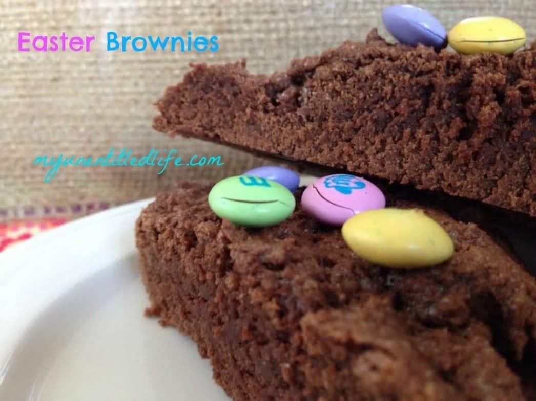 Fudge Brownies Recipe