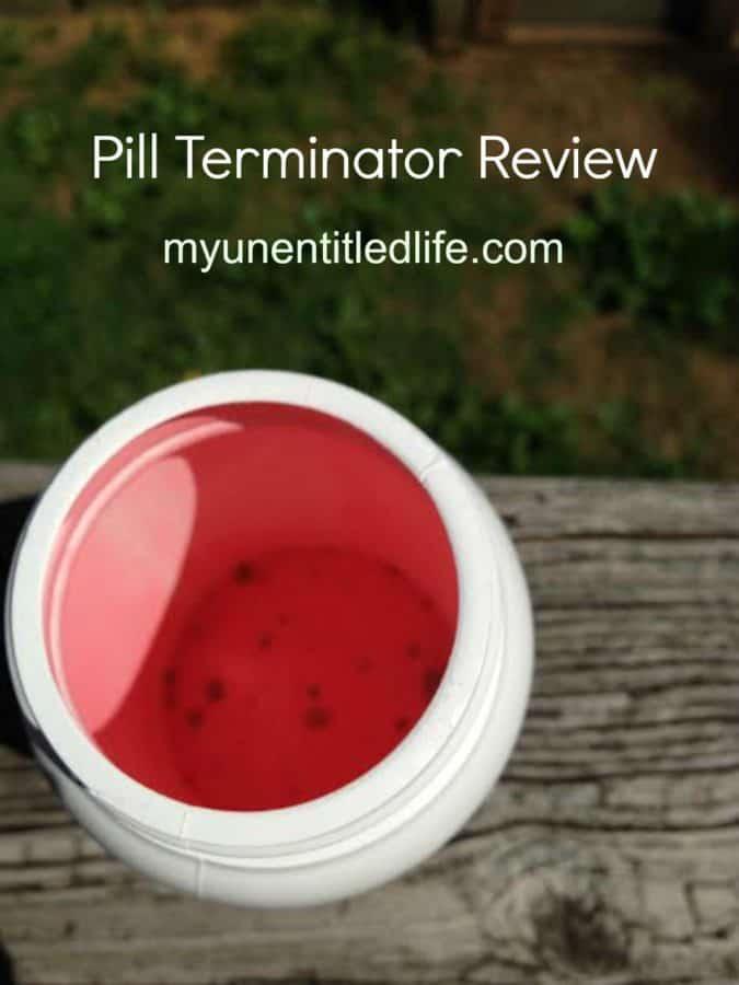 pill terminator 2