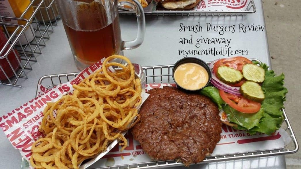 smash burger review