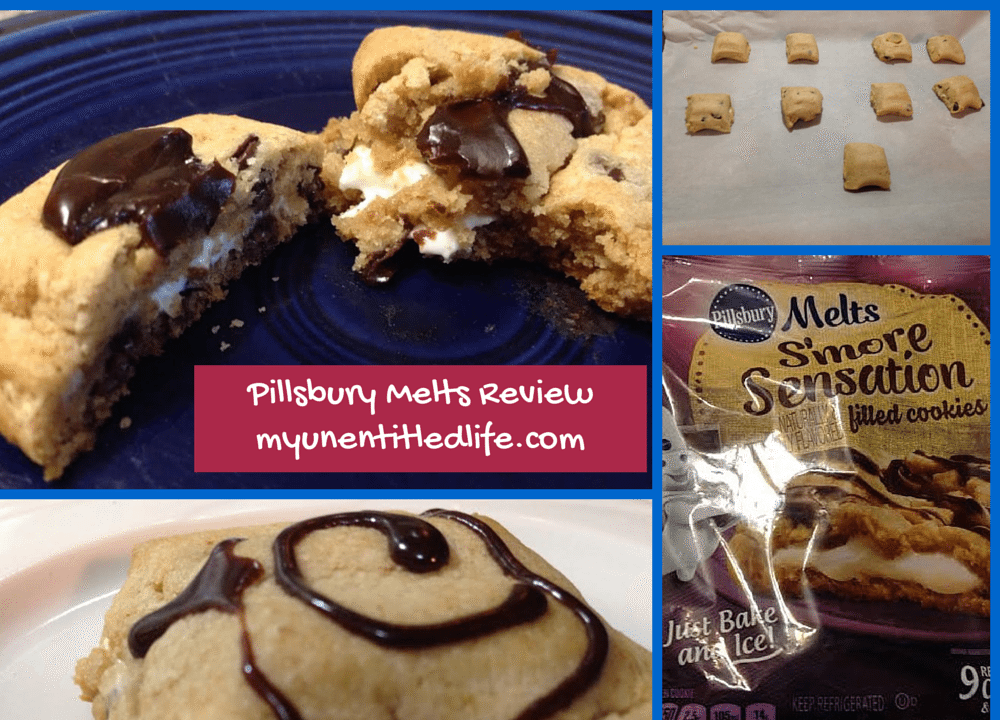 Pillsbury Melts Review