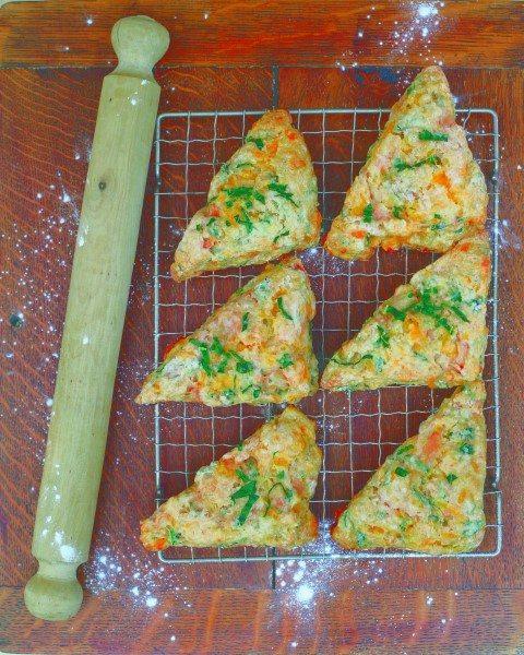 Savoury-Kale-Scones