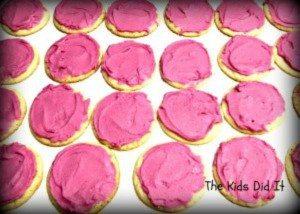 cookies..