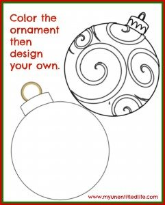 ornament dd