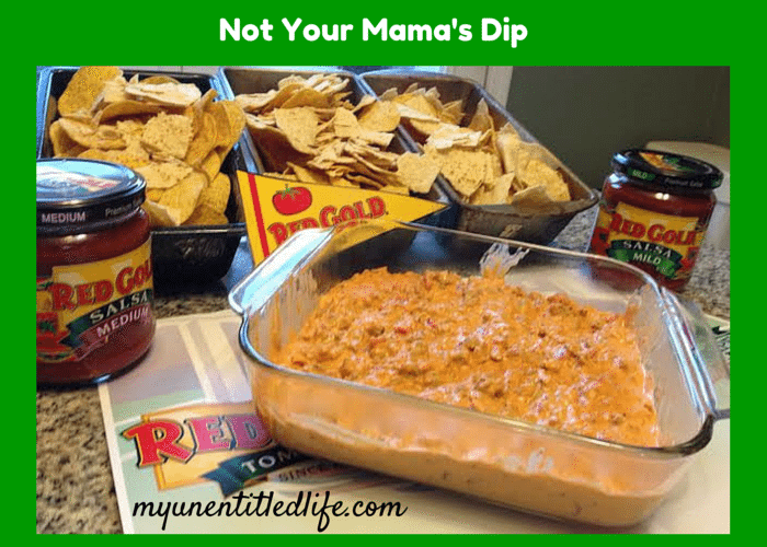 Not Your Mama's Rotel Dip (1)