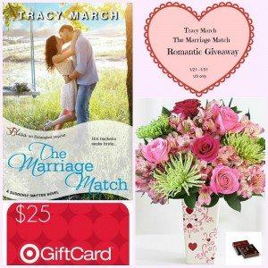 Romantic giveaway a
