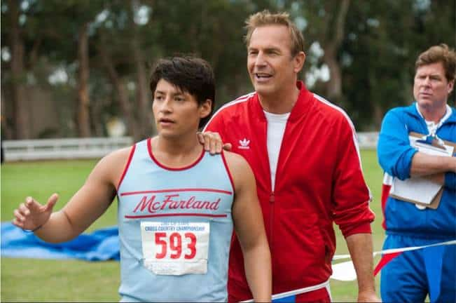 McFarland release date