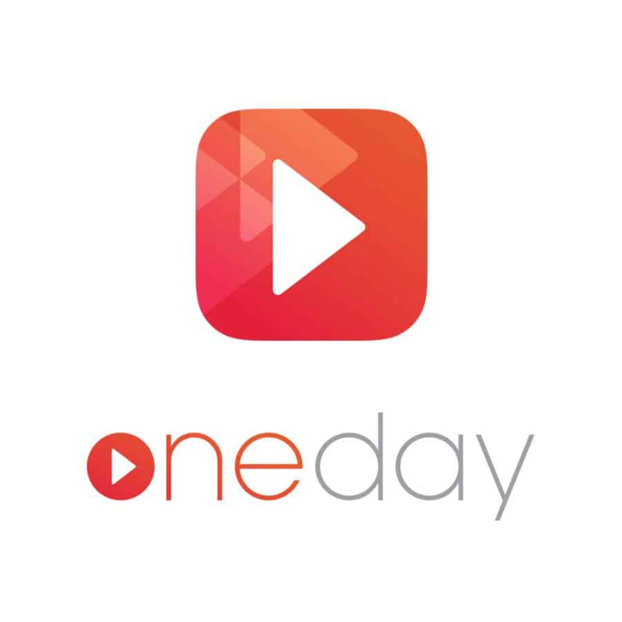 one day app android launch