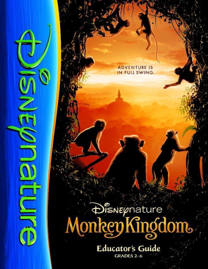 Monkey Kingdom Educator's Guide