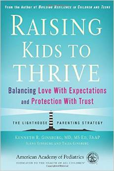 raising kids to thrive