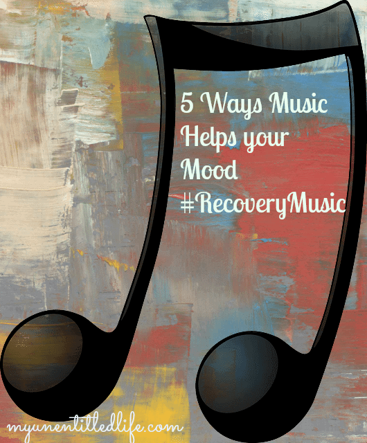 5 ways music helps your mood
