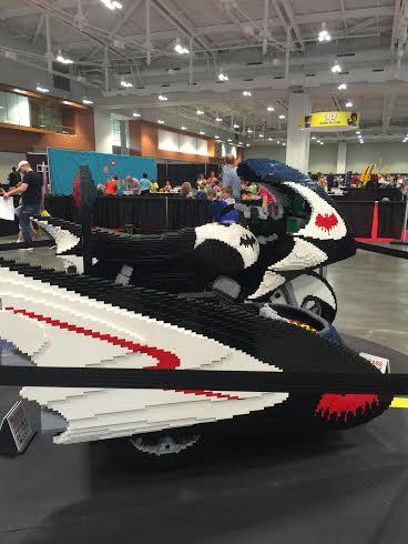 batman lego motorcycle