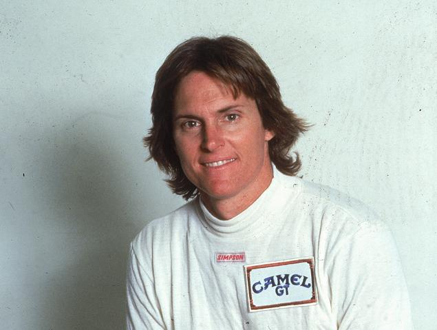 what's the big deal with bruce jenner