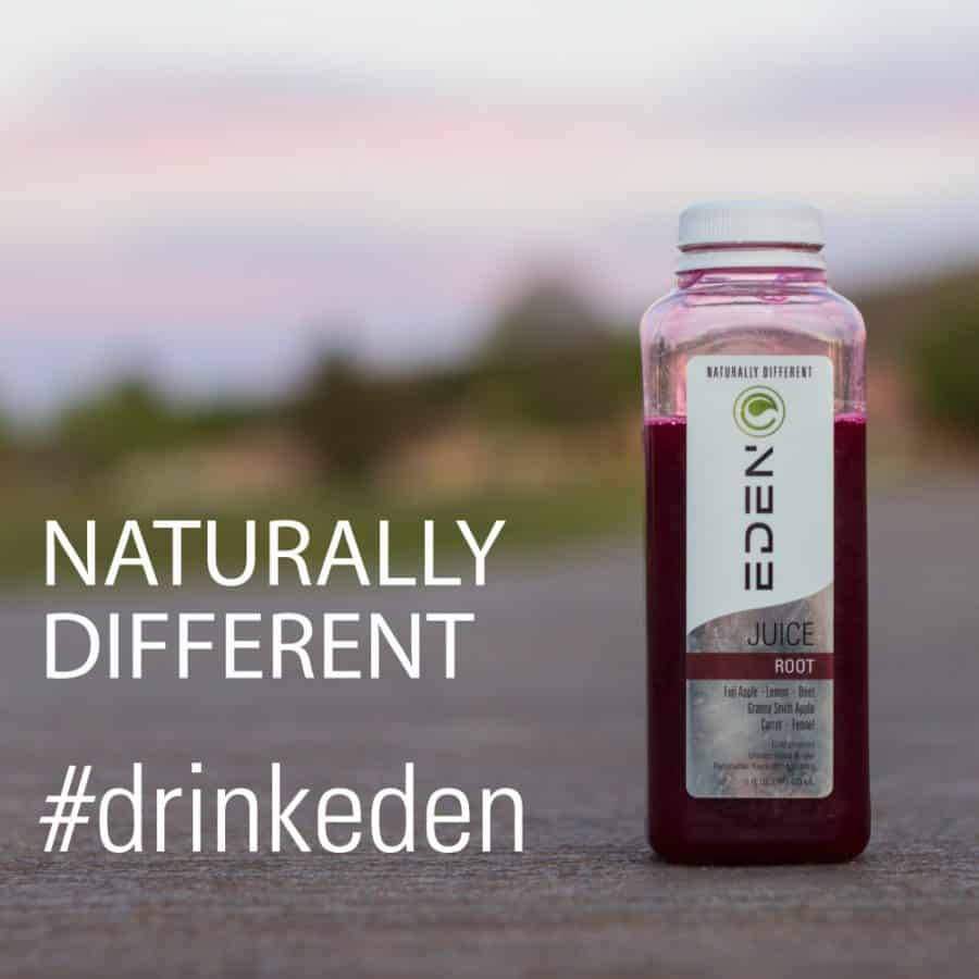 drink eden cold pressed juices