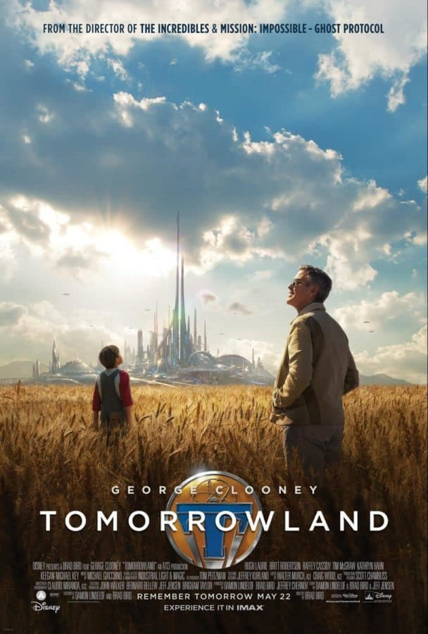 Disney #Tomorrowland XPrize Challenge