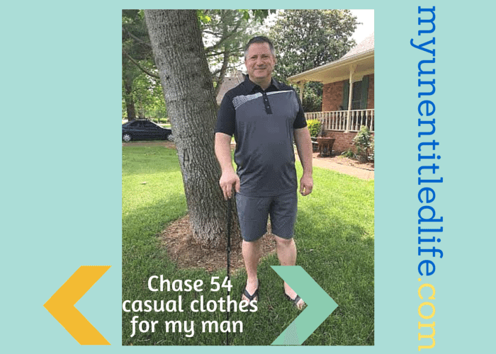chase 54 clothing review