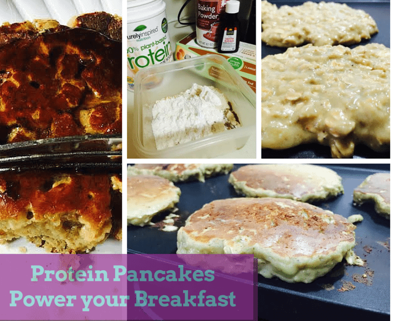 Protein PancakesPower your breakfast (1)