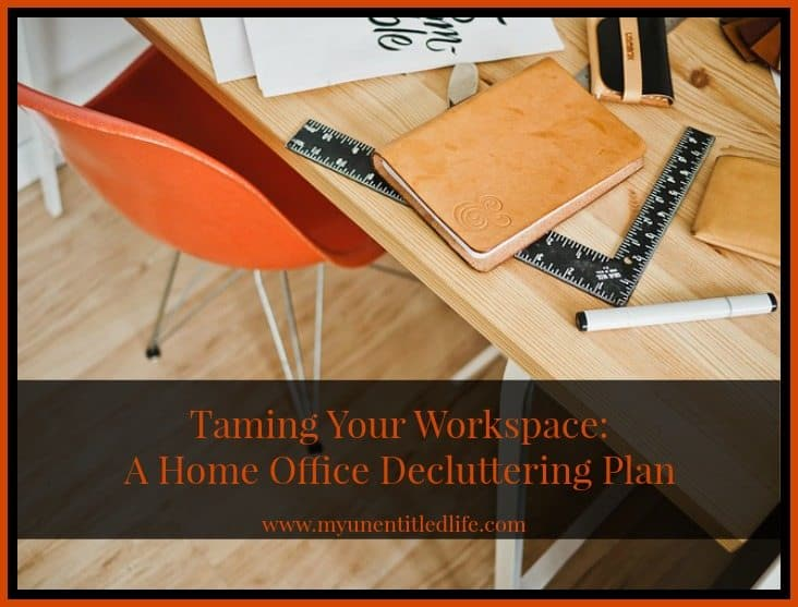 Taming Your Workspace