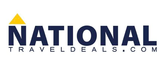national travel deals logo