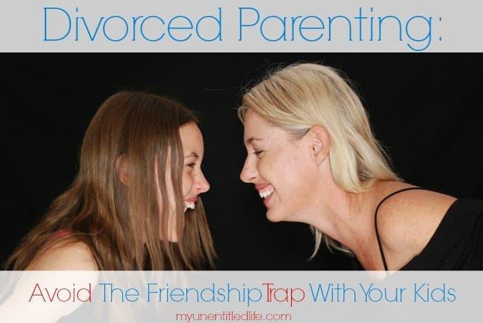 Divorced Parenting