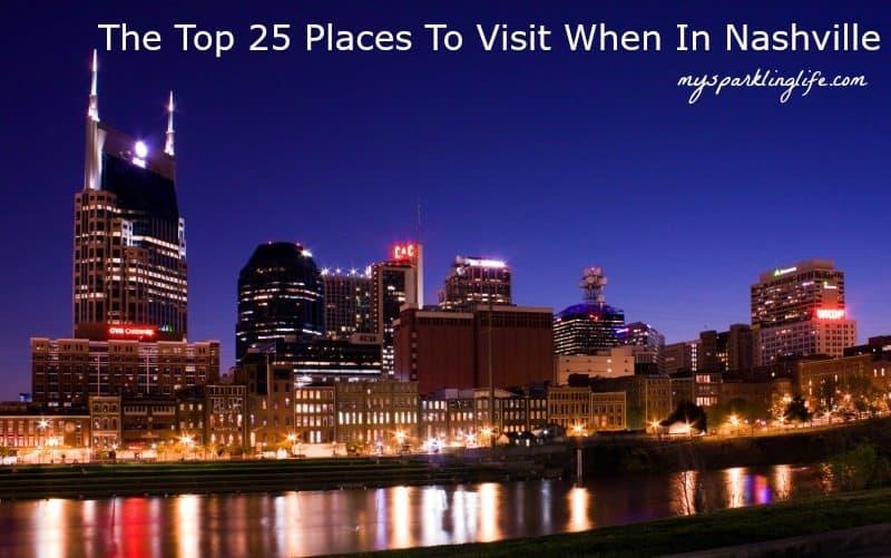 Downtown-Nashville