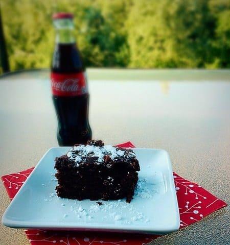 coke cake recipe