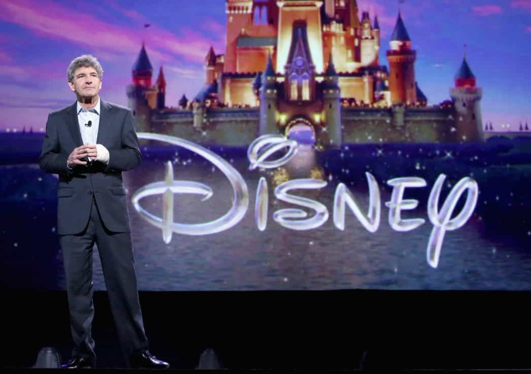 """""""Worlds, Galaxies, And Universes: Live Action At The Walt Disney Studios"""" Presentation At Disney's D23 EXPO 2015"""