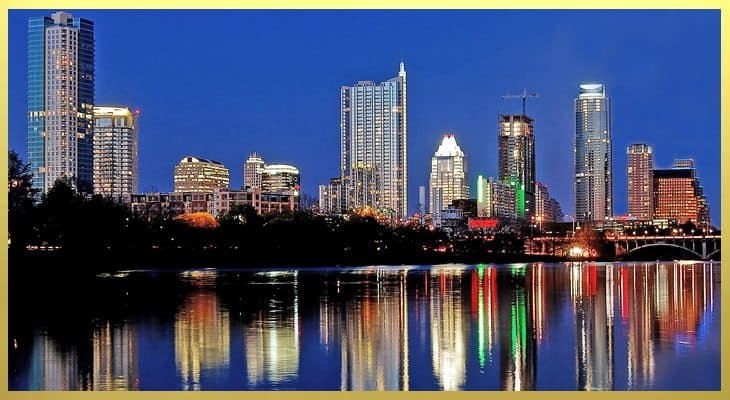 fun things to do in austin tx