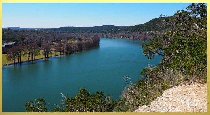 Lake Austin - 20 Things To Do In Austin - My UnEntitled Life