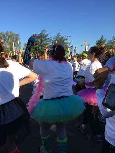 color vibe next year tutus
