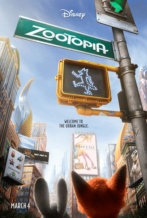 zootopia release date and trailer