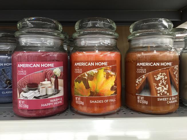 american home yankee candle walmart