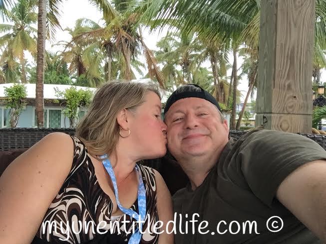 beaches honeymoon