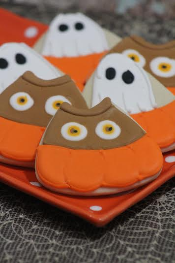 crazy pumpkin cookies 1