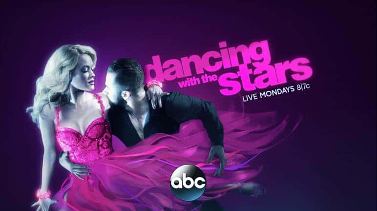 dancing with the stars semi finals 2015