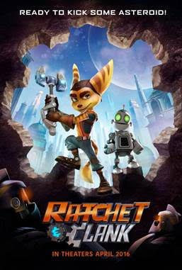 ratchet clank movie trailer