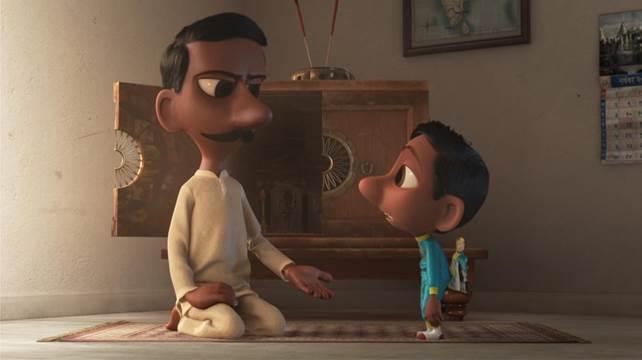 sanjay's short good dino movie short