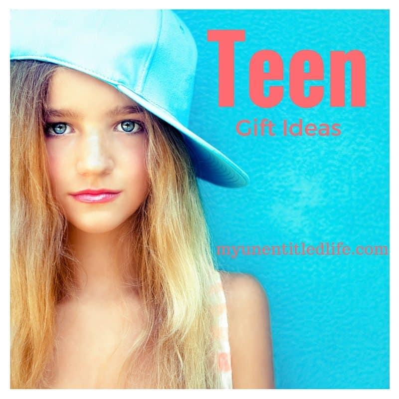 teens and tween gift ideas