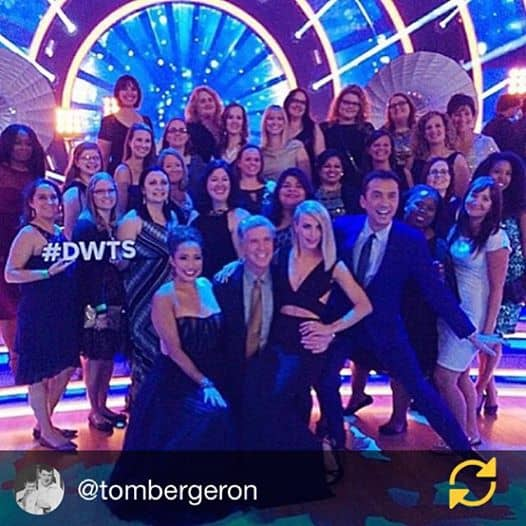 tom bergeron dwts