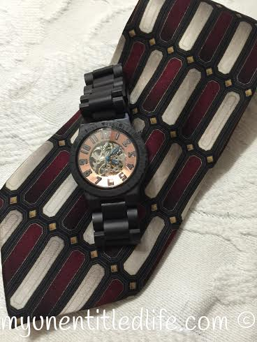 jord watch review
