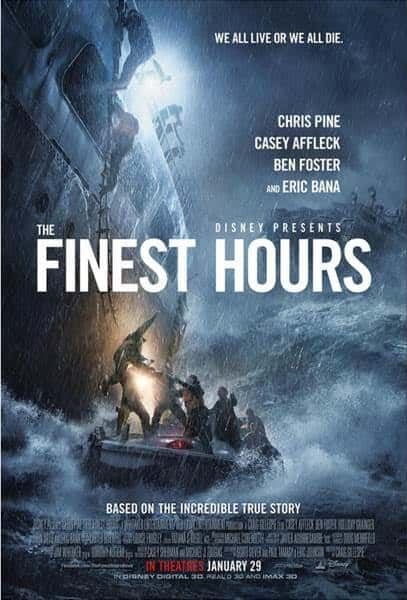 the finest hours 1/29
